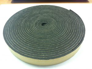 Gasket Duct Tape